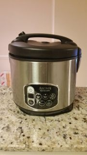 Rice Cooker / Vegetable Steamer