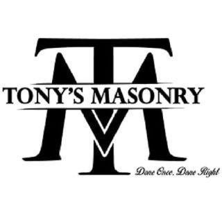 Concrete Retaining Wall Contractors - Tony's Masonry