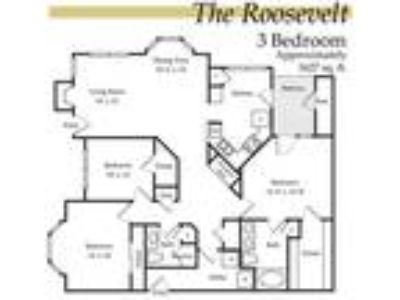 Carriage Hill Phase 2 - The Roosevelt