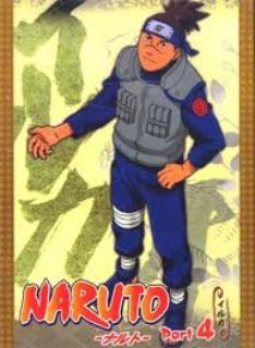 Anime Video DVD NARUTO ~ TV SERIES BOX SET PART 4 ANIME DVD Like NEW