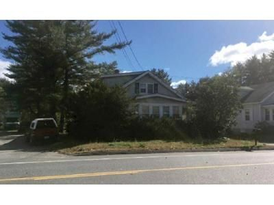 4 Bed 1 Bath Foreclosure Property in Augusta, ME 04330 - Riverside Dr