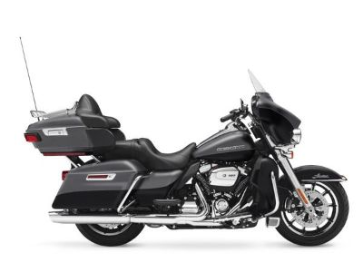 2017 Harley-Davidson Ultra Limited Touring Motorcycles Mentor, OH