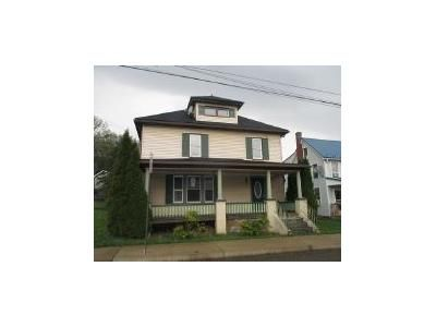 3 Bed 1.1 Bath Foreclosure Property in Bloomsburg, PA 17815 - Walnut St