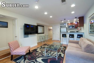 Two Bedroom In Columbia Hts-Shaw