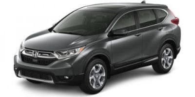 2019 Honda CR-V EX (Gray)