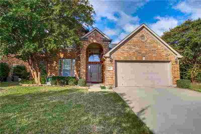 4427 Hanover Street Grand Prairie, Beautiful Four BR 2.5
