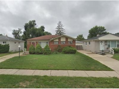 3 Bed 1 Bath Foreclosure Property in Garden City, MI 48135 - E Rose Ave