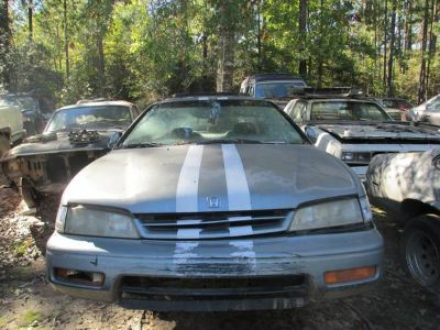 94 Honda Accord  (Winnfield)