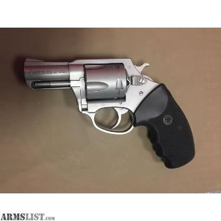 For Sale: CHARTER ARMS PITBULL PRE-OWNED
