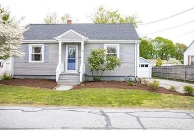 100 Jette St SWANSEA, Immaculate Two BR updated ranch