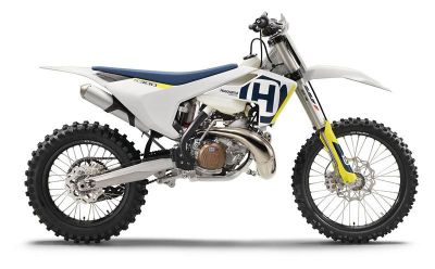 2019 Husqvarna TX 300 Competition/Off Road Motorcycles Woodinville, WA