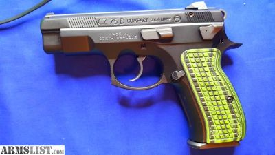 For Sale: CZ PCR