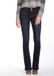 Nordstroms Democracy Rebel Barely Bootcut Jeans. Retail $80. Size 16.