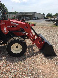2019 Branson Machinery LLC BL200 Loader Tractors Rome, GA