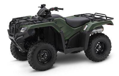 2019 Honda RANCHER ATV Utility Cedar City, UT