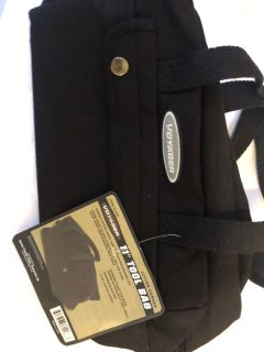 Brand new with tags 11 inch canvas tool bag