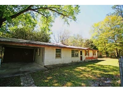 3 Bed 1 Bath Foreclosure Property in Jacksonville, FL 32234 - Long Branch Rd