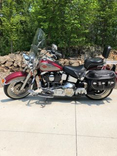 1997 Harley Davidson Classic - Classified Ads - Claz org