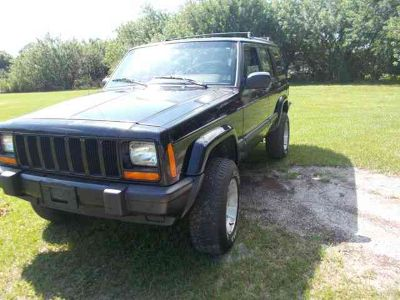 Used 1999 Jeep Cherokee for sale
