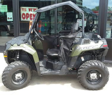 2015 Polaris ACE ATV Sport Utility Eastland, TX