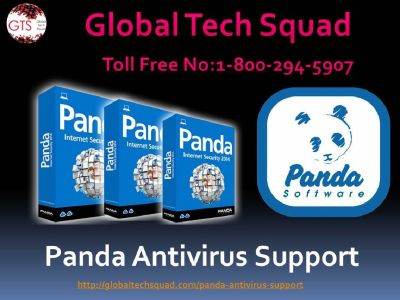 Panda Tech Support Phone Number| Toll Free 1-800-294-5907