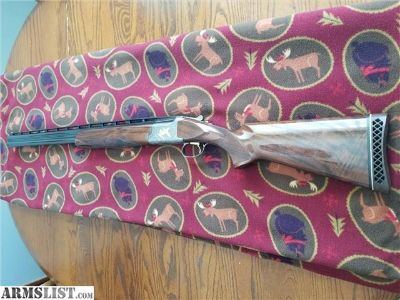 For Sale: Browning Citori trap Grade 6 12 gauge