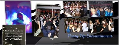 DJs MCs For All Occasions $225... www.partyupentertainment.com 516-415-2077