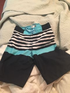 Boys sz8 brand new bathing suit; never worn old navy brand