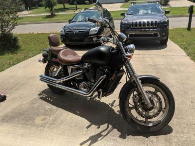 Honda Shadow VT1100C - Must Sell! 3000 OBO