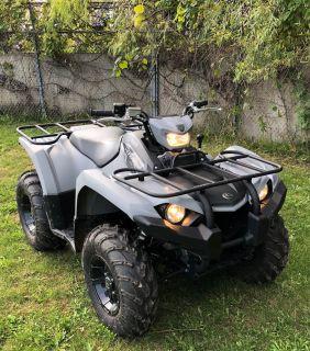 2018 Yamaha Kodiak 450 EPS Utility ATVs Port Washington, WI
