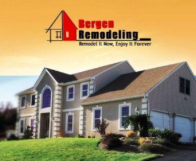 Bergen Remodeling