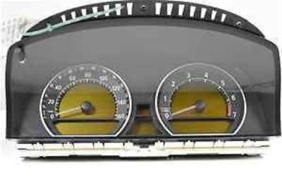 Sell 03-05 BMW 745 760 Speedometer Speedo Cluster OEM LKQ motorcycle in Santa Fe Springs, California, US, for US $89.62