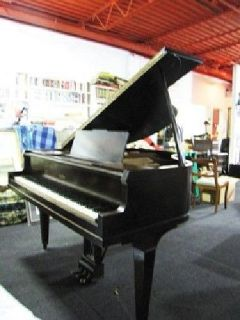$3,995 OBO 1931 Wurlitzer Baby Grand Piano Style B Original Bench Seat - Tuned Perfectly