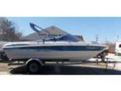 Used 2006 MAXUM 1900SR3 BOW RIDER For Sale