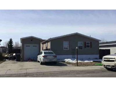 3 Bed 2 Bath Foreclosure Property in Belgrade, MT 59714 - W Magnolia Dr