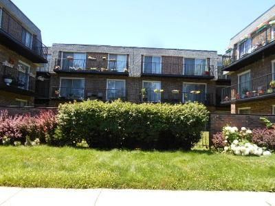 2 Bed 1 Bath Foreclosure Property in Chicago, IL 60634 - N Central Ave Apt 1d