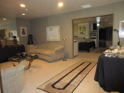 Sierra Madre Estate Sale w/ 2014 Kia..