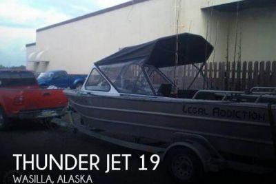 2005 Thunder Jet 19