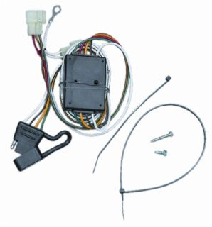 Find Tow Ready 118357 Wiring T-One Connector 96-97 L & CRUISER LX450 Converter motorcycle in Naples, Florida, US, for US $23.48