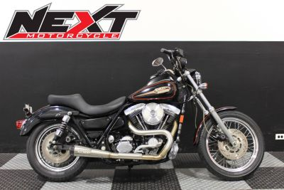 $8,995, 1993 Harley-Davidson FXRS Convertible Low Rider FX SERIES