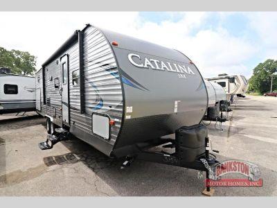 2019 Coachmen Rv Catalina SBX 301BHSCK