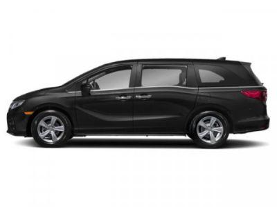 2019 Honda Odyssey EX-L (Crystal Black Pearl)