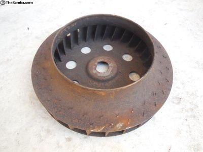 Porsche 356 / 912 Engine Cooling Fan ( 28 Fins )