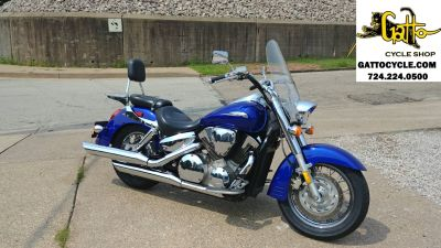 2006 Honda VTX 1300S Cruiser Motorcycles Tarentum, PA