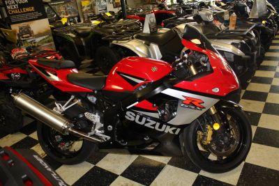 2005 Suzuki GSX-R600 SuperSport Motorcycles Franklin, OH