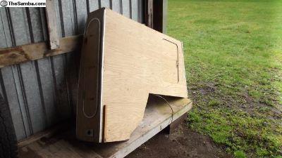 Original Eazy Camper or Sundial Closet