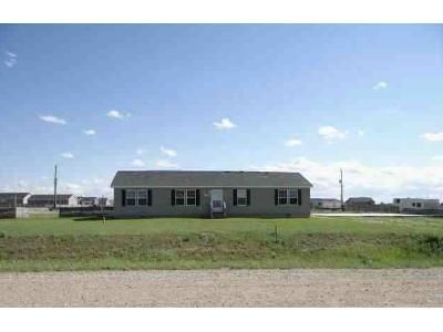 3 Bed 2 Bath Foreclosure Property in Williston, ND 58801 - Prairie Meadow St