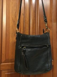 St. John s Bay Real Leather Purse