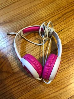 Maxell kids headphones - EUC