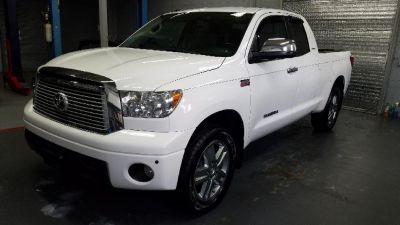 2012 Toyota Tundra Limited 4wd